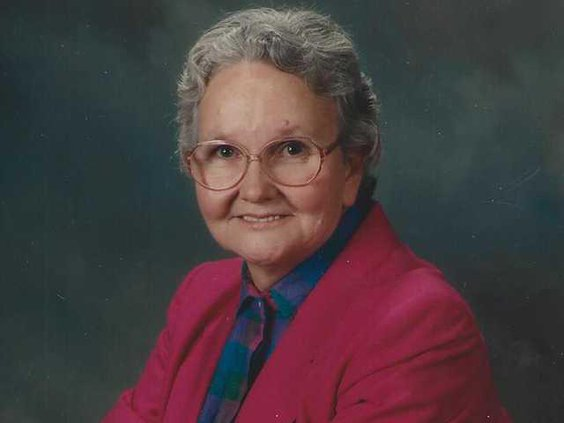 OBIT - Edna May Young