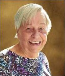 Ruth Pauline Cantrell