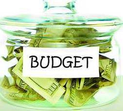 budget w L