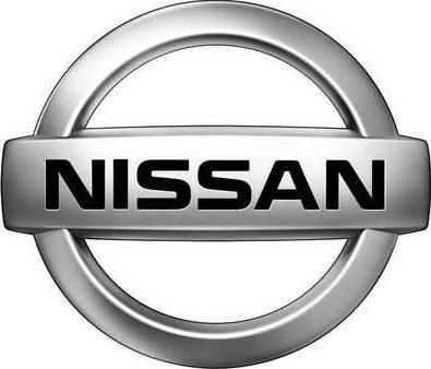 nissan logo w sm