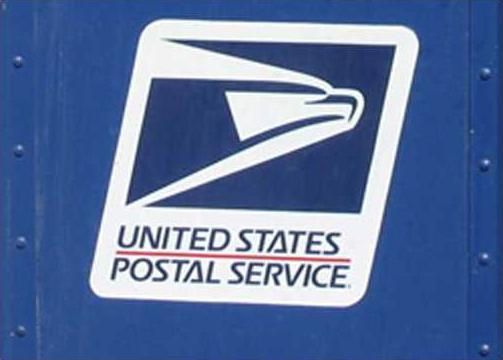 usps logo on box w sm