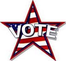 vote star