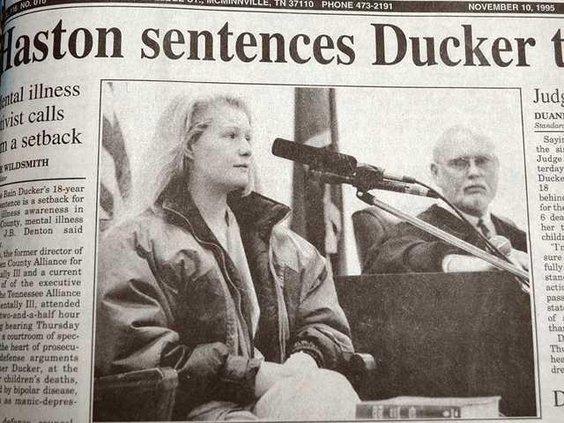 Ducker-clip