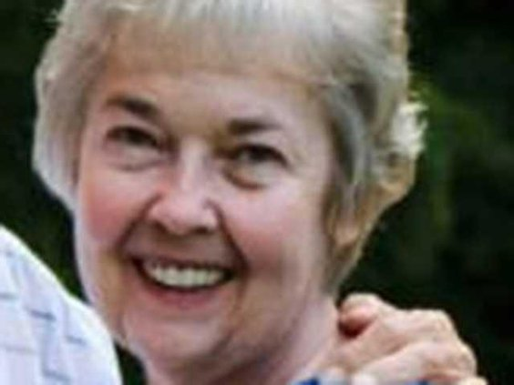 Obit - Barbara Agnes Rogers Brown