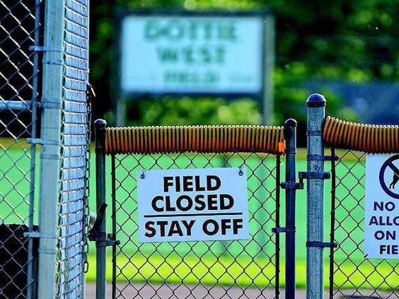 Fields Closed