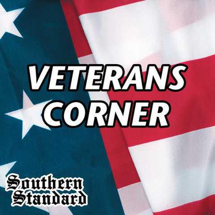 Veterans Corner web graphic