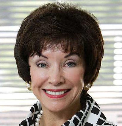 Brenda Blisk headshotWEB