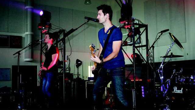 Dibrell Concert 4