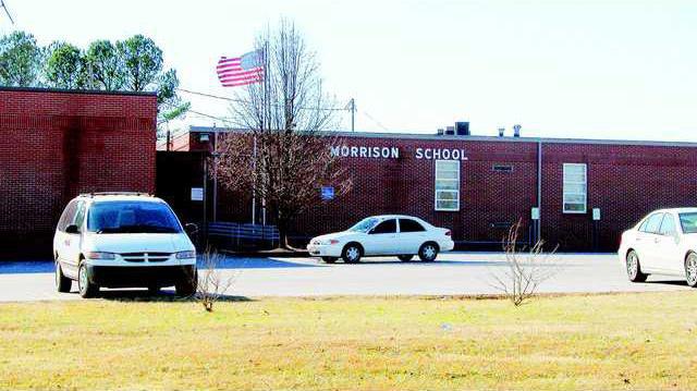 Morrison School