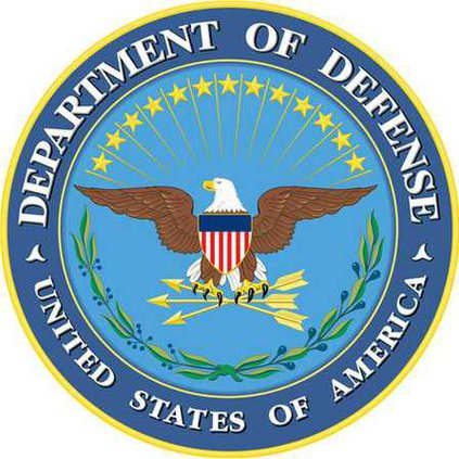 US-Department-of-Defense-Federal-Government-Logo