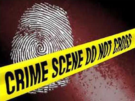 crime scene two