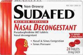 sudafed-decongestant 3001