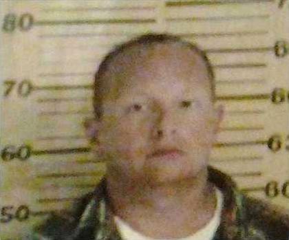 Bryan Cook - suspect