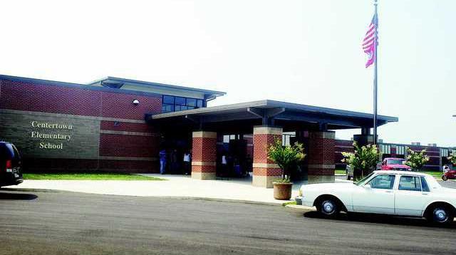 Centertown School - 2007