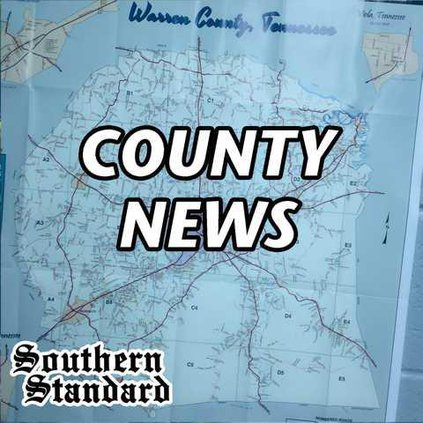County News web graphic
