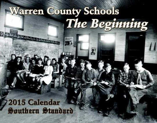 SS Warren County Schools Beginning Calendar-1