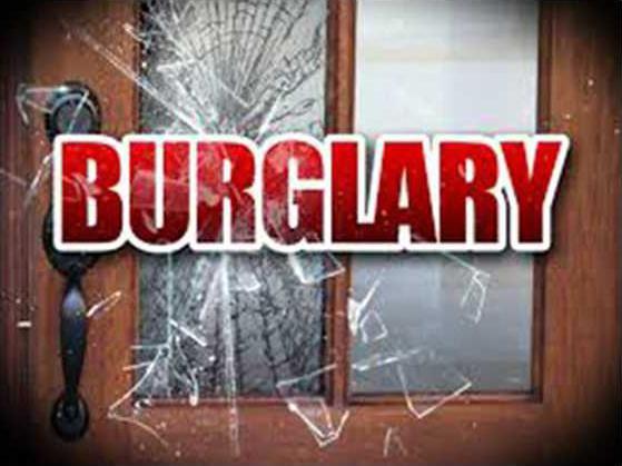 burglary picture