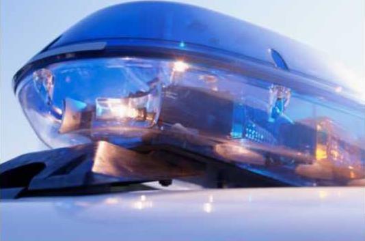 cop light