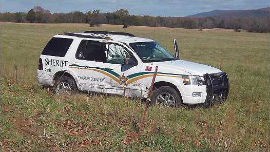Deputy-SUV-crashed