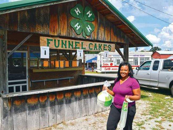Fair---funnel-cake