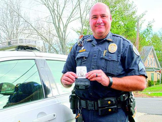 MPD to carry narcan