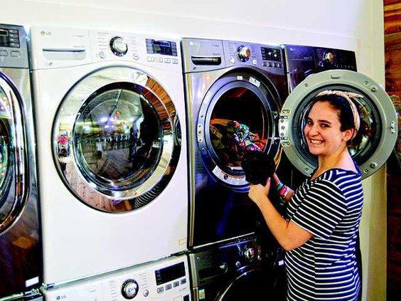 Bon - laundry