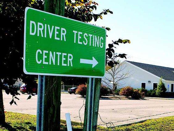 Driver Testing Center 3