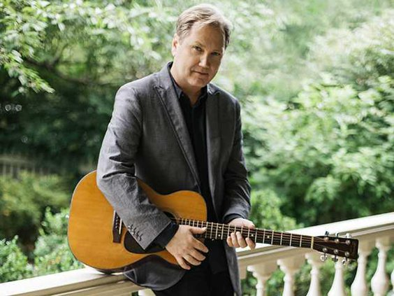 Steve Wariner color