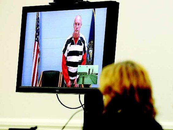 Video arraignment