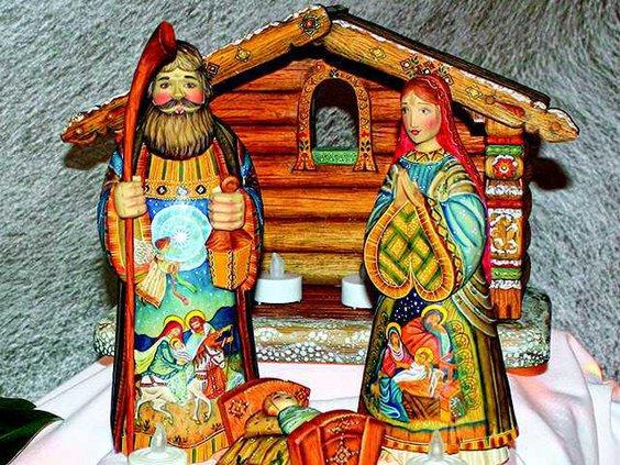 web nativity