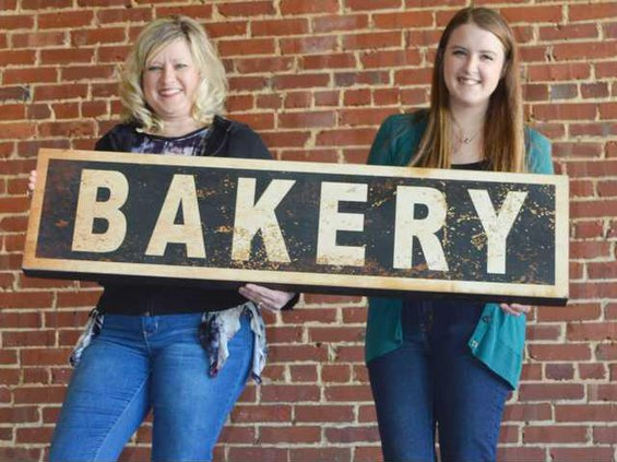 Bakery people