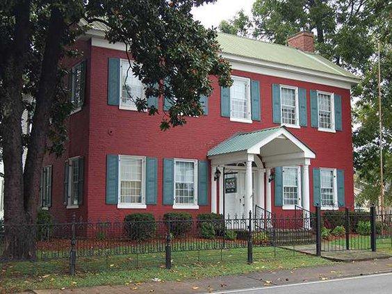 Black House original