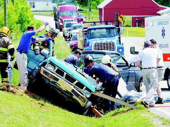 Morrison Viola Road wreck1