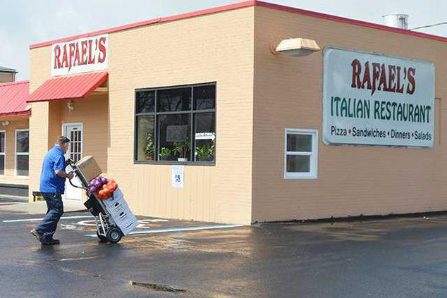 Rafaels to open Monday