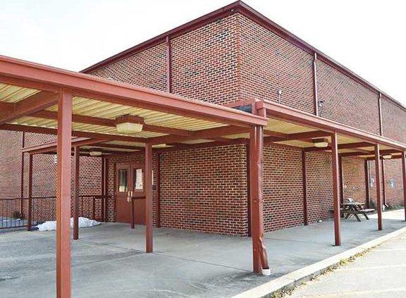 West Elementary Gym