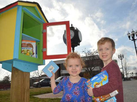 little library placed1