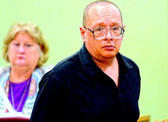 Bryan Cooke at trial