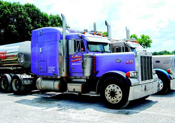 Sullens trucks