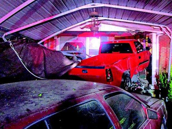 Sunset Drive wreck1