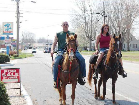 Horses-on-Sparta