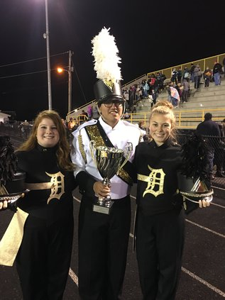 Band Foothills Classic.docx