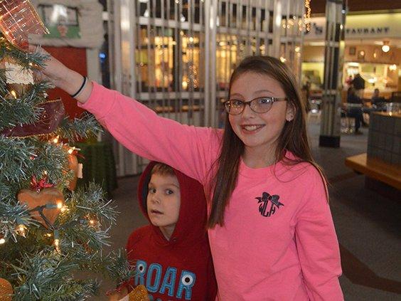 kids at memory tree.jpg