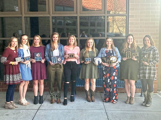 WCHS volleyball banquet.jpg