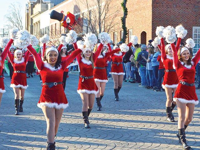 Mcminnville Tn Christmas Parade 2020 November 26, 2018   December 2, 2018   Southern Standard