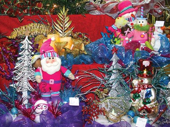 Craft fair - Christmas feel.jpg