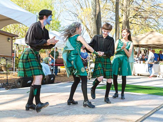 piping on the green dancing- best.jpg