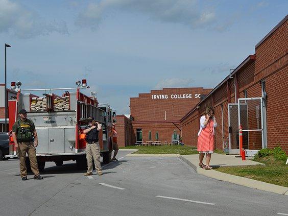 Iving College Fire1.jpg