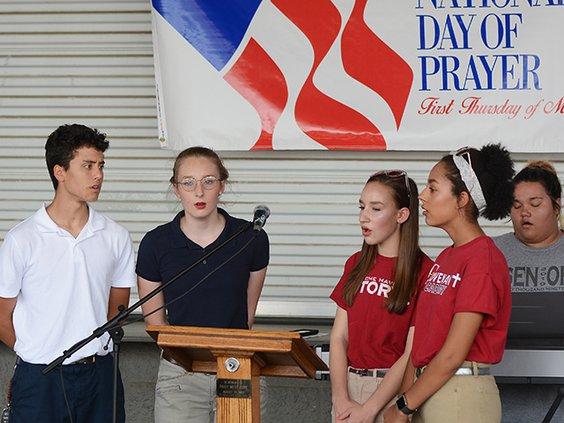 Prayer - Covenant singers.jpg