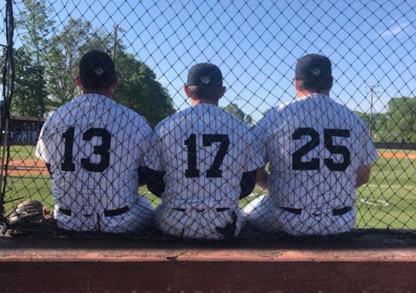 baseball allstars
