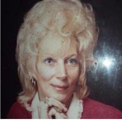 Mary June Hall Ziegenfuss